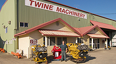 Twine Machinery Parts